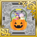 FFAB Pumpkin Bag SR+