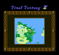 FFIII NES Sight
