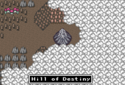 FFMQ Hill of Destiny