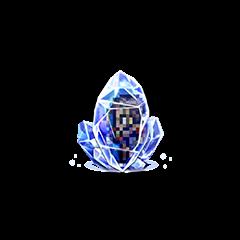 Kiros's Memory Crystal II.
