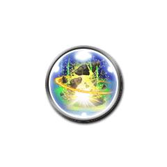 Icon for 直伝剣技・砂塵.