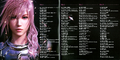 FFXIII-2 OST Booklet2