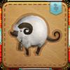FFXIV Tender Lamb Minion Patch