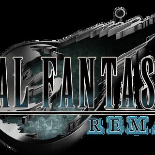 Remake logo.