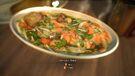 Final Fantasy XV Acampamento Potluck Stew