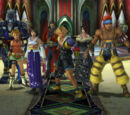 List of Final Fantasy X characters