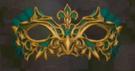 LRFFXIII Golden Mask
