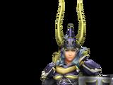 Dissidia 012 Final Fantasy characters
