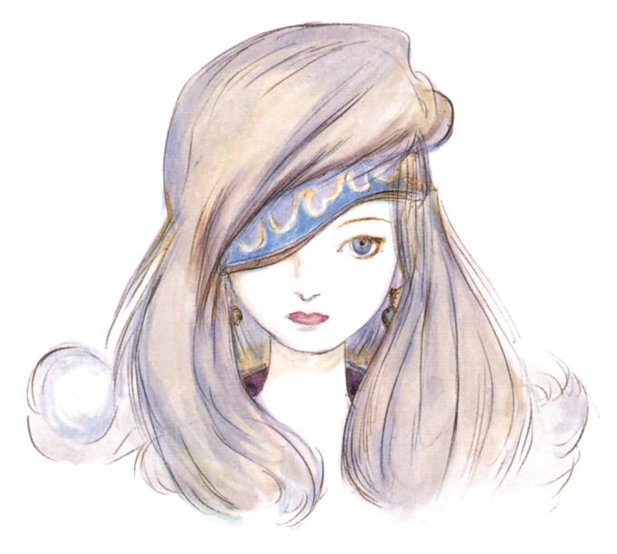 Beatrix Final Fantasy Wiki Fandom Powered By Wikia