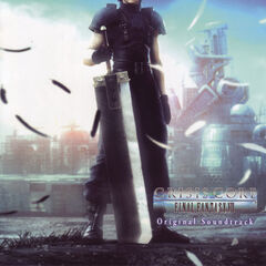 <i>Crisis Core -Final Fantasy VII-</i> Original Soundtrack