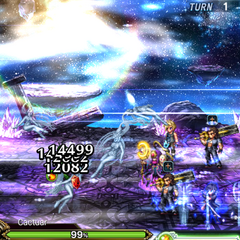 Limit Burst version (FFXV) in <i><a href=