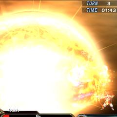 Falling Sun (6★).