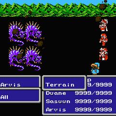 Cave In (NES).