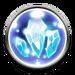 FFRK Blizzara Icon