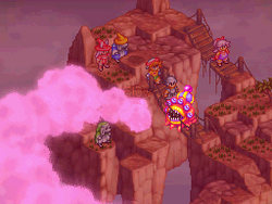 FFTA2 Cloying Breath