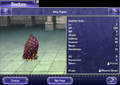 Final Fantasy V iOS Bestiary Wing Raptor Closed.PNG
