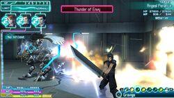 VIICC Thunder of Envy