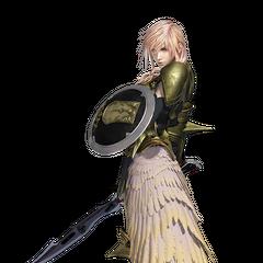 Knight of the Goddess B.