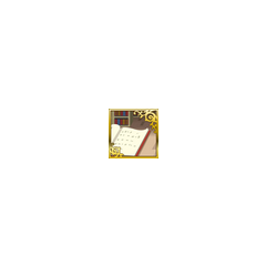 [FFV] ((古代図書館)
