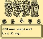 FFLIII Stone