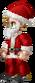 FFLII Wrieg Santa