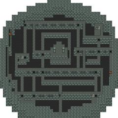 The sixth floor of Doom Castle.