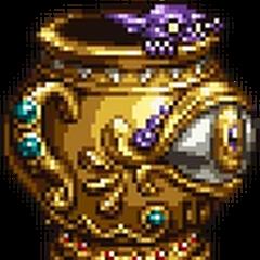 Celebration Magic Pot.