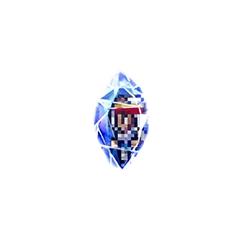 Rapha's Memory Crystal.