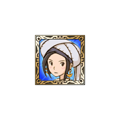 Hume Paladin icon in <i>Final Fantasy Tactics S</i>.