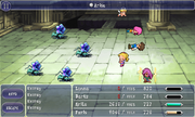FFV iOS Arise