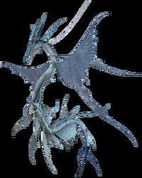 FFXV Leviatano