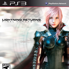 <i>Lightning Returns: Final Fantasy XIII</i>