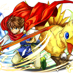 No. 2771 Adventurous Wind, Bartz (6★).