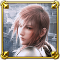 DFFNT Player Icon Lightning XIII2 001