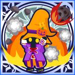 FFAB Comet - Vivi Legend SSR+