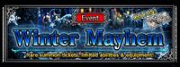 FFBE Event Winter Mayhem
