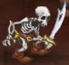 FFLTnS Skeleton