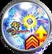 FFRK Assault & Splash Icon