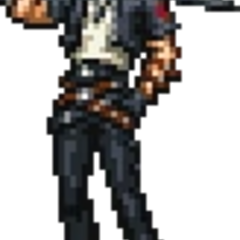 Boss sprite (Kingdom Hearts).