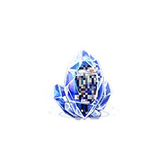 Y'shtola's Memory Crystal II.