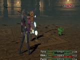 Final Fantasy X-2 enemy abilities/Gallery