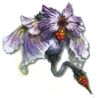 FFXIII2 enemy Clematis