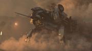 Magitek Armor in KGFFXV
