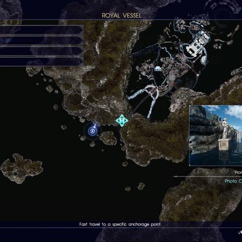 Altissia | Final Fantasy Wiki | FANDOM powered by Wikia
