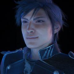 Сомнус в <i>Final Fantasy XV: Эпизод Ардин</i>.