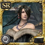 Square Enix Legend World - Lulu SR