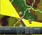 Chrono Trigger Lightning II