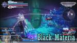 DFF2015 Black Materia