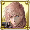 DFFNT Player Icon Lightning DFFNT 002