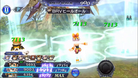 DFFOO BRV Heal All